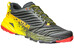 La Sportiva Akasha Trailrunning Shoes Men Black/Yellow